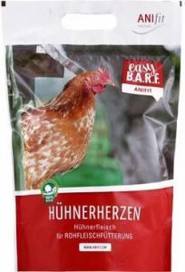 Fertigbarf Huhn