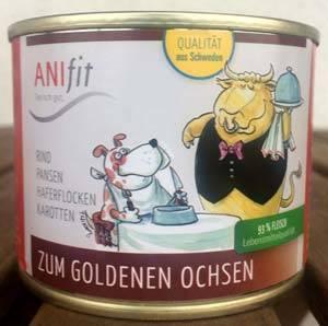 Anifit Hundefutter kaufen
