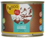 Bio Hundefutter Deutschland